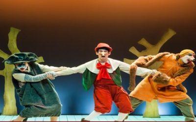 Χριστουγεννιάτικη Παιδική Θεατρική  Παράσταση – Θεσσαλονίκη