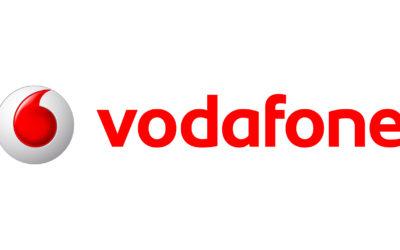 Νέα μοναδική προνομιακή συμφωνία με τη Vodafone για κινητή και σταθερή τηλεφωνία