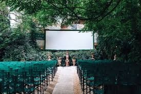 Συνεργασία με θερινούς κινηματογράφους στην Αθήνα