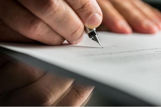 RBU – Οι συμβάσεις παράγουν δεσμεύσεις και βεβαιότητες