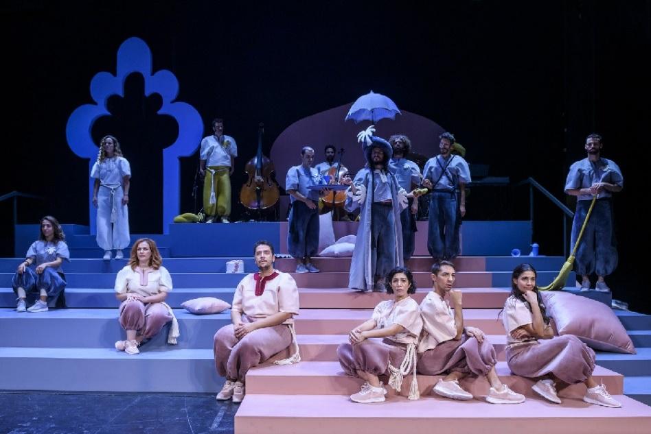 Θεατρικές παραστάσεις για παιδιά και εφήβους – Αθήνα