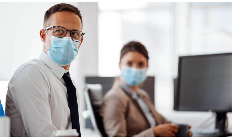 Σ.Ε.Υ.Τ.ΠΕ: Κορωνοϊός – Ανακύκληση προσωπικού, Τηλεργασία, Διαγνωστικά