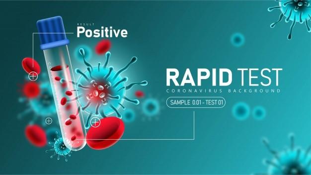 Rapid Test στο Δίκτυο